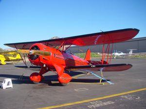 YosioAirplane
