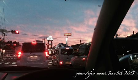 150609afterSunset